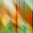 Colorful oil paint square background — Photo