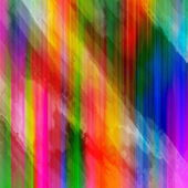 Colorful oil paint square background — Stock Photo