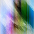 Colorful oil paint square background — Foto de Stock