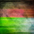 Colorful square background — Photo