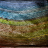 Färgglada torget bakgrund — Stockfoto