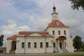 Church of the Resurrection (circa 1786) in Kolomna, Russia — Stock Photo