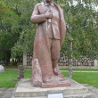 Постер, плакат: Sculpture of Joseph Stalin circa 1938