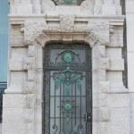 Villa Maritza (circa 1885). Ostend, Belgium — Stock Photo #18336381