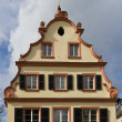 Unicorn drugstore (1772) in Offenburg, Germany — Stock Photo