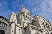 Basilica of the Sacred Heart of Paris (1914) — Stock Photo