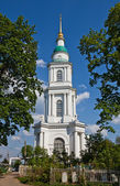 Cathedral of All Saints (1825). Tula, Russia — Photo