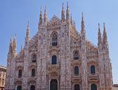 Milan Cathedral (Duomo di Milano) — Fotografia Stock