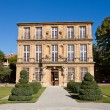 Pavilion Vendome (circa 1667). Aix-en-Provence, France — Stock Photo