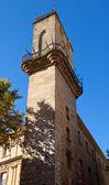 Zvonice (1510), Aix-en-Provence, Francie — Stock fotografie