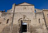 Church of Sainte-Anne (1630). Arles, France — Stock Photo