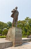 Monument to Vladimir Lenin in Hanoi, Vietnam — 图库照片