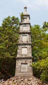 Pen Tower (circa XIX c.). Hanoi, Vietnam — Stock Photo