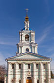 Sergius of Radonezh cathedral (1778). Kursk, Russia — Stock Photo