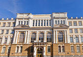 Main building (1902) of Kursk State University, Russia — Stock Photo