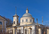 Orthodox church of All Saints (1819). Kursk, Russia — ストック写真