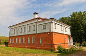 Gentry Assembly building (1888). Dmitrov, Russia — Stock Photo