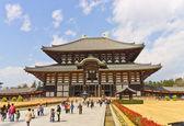 Japon de todaiji temple, nara — Photo