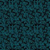 Bezszwowe tapeta, kwiatowy wzór, tapety w stylu retro. — Wektor stockowy