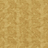 Seamless vintage wallpaper, floral pattern, retro wallpaper. — Vector de stock