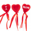 Royalty-Free Stock Photo: Mothers day heart