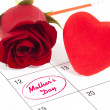 Mothers day — Stock Photo #24988319