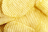 Crisps — Stock Photo