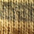 Knitted wool — Stock Photo #18608563