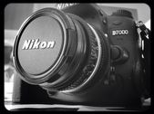 Nikon D7000 50mm 1.8f — Stock Photo