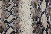 Snakeskin fabric — Stock Photo