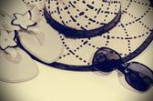Women Accessories — Stock Photo