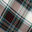Stock Photo: Plaid elegant and refined