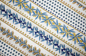 Fabric Provence — Stock Photo