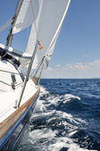 Sailing — Stock Photo
