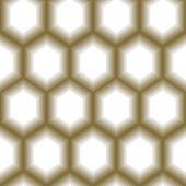 抽象的なシームレスな幾何学的なテクスチャ — ストックベクタ
