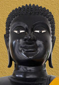 Buddha head. — Foto Stock