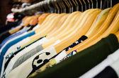 Odzież fashoin — Zdjęcie stockowe