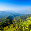 Royalty-Free Stock Photo: Mountian view in thailand