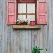 Vintage window — Stock Photo #25043211