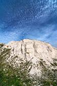 Chakl Rocks — Stock Photo