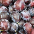 Stock Photo: Plums -2