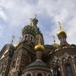 Church of Savior on Spilled Blood. — Foto Stock #22520859