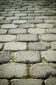 Pave way — Stock Photo