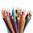 Color pencils — Stock Photo #13289343