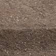 Soil- color image — Foto de Stock