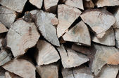 Wooden material — Stock Photo
