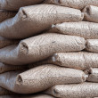 Pellets- Biomass — Foto de stock #38556951