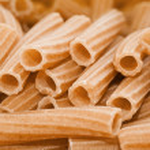 Group of macaroni — Stock Photo