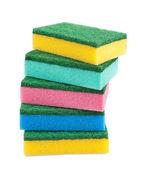 Sponges — Zdjęcie stockowe