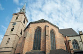 Church of Saint-Pierre-le-Vieux, Strasbourg, France — Stock Photo